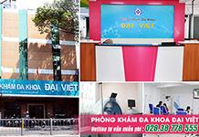 Bệnh viện phá thai ở Thừa Thiên-Huế tốt nhất