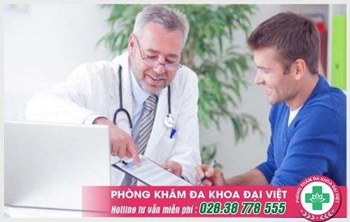 Địa chỉ khám nam khoa ở quận Thủ Đức
