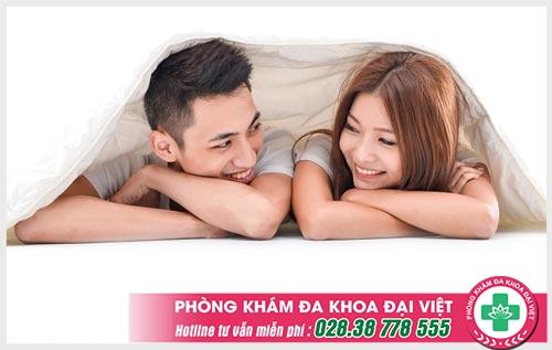 Bí quyết giúp nam giới quan hệ lâu ra đến 60 phút