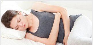 Đau bụng dưới khi có kinh nguyệt – Nguyên nhân và cách chữa