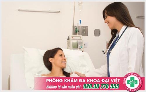 Chia sẻ kinh ngahiệm phá thai ở đâu an toàn nhất TP HCM
