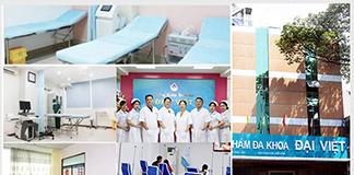 Chia sẻ kinh nghiệm phá thai ở đâu an toàn nhất TP HCM