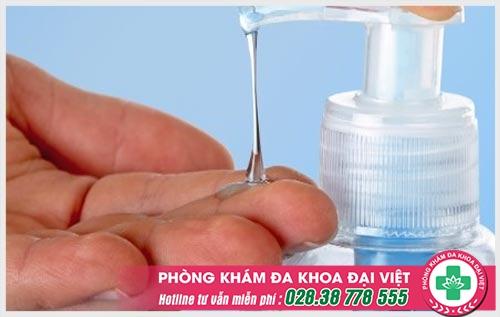 Dung dịch vệ sinh nam bán ở đâu – Sức khỏe nam khoa
