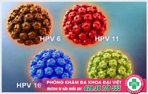 Tổng hợp nguyên nhân nhiễm virus HPV mà bạn không ngờ