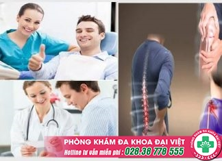 Phòng khám cơ xương khớp Bình Phước có khám ngoài giờ nào chất lượng