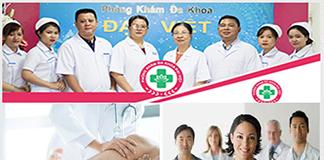 Phòng khám cơ xương khớp Quận Bình Thạnh khám bệnh ngoài giờ có bác sĩ giỏi