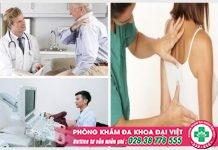 Gợi ý phòng khám cơ xương khớp Hậu Giang khám bệnh ngoài giờ có bác sĩ giỏi