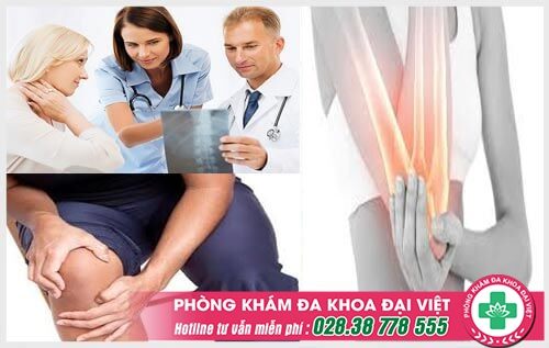 Phòng khám cơ xương khớp Sóc Trăng có khám ngoài giờ