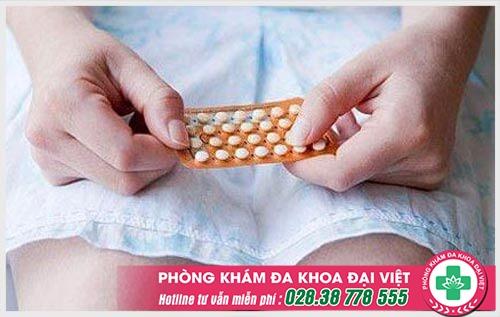 Thuốc tránh thai 24h giá bao nhiêu? Bảng giá năm 2018