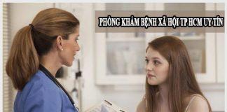 Gợi ý phòng khám bệnh xã hội nào tốt nhất TP HCM