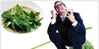 Bệnh trĩ có nên ăn rau muống? Bài thuốc chữa bệnh trĩ hiệu quả