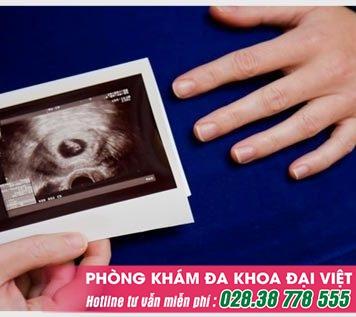 Bật mí hình ảnh phôi thai tuần thứ 8 trong cơ thể mẹ