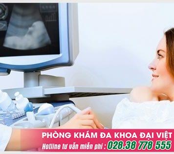 Thai bao nhiêu tuần thì có phôi thai? Chăm sóc thai kỳ