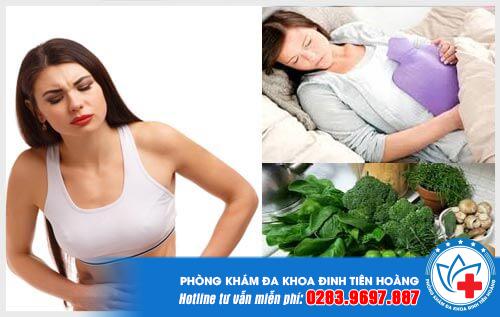 """Cách giảm đau bụng kinh cấp tốc cho ngày """"đèn đỏ"""" dễ thở"""