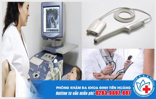 Kỹ thuật siêu âm đầu dò tiên tiến và các thông tin cần thiết