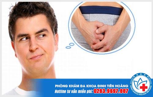 Bật mí thuốc bôi ngứa vùng kín nam hiệu quả và an toàn số 1