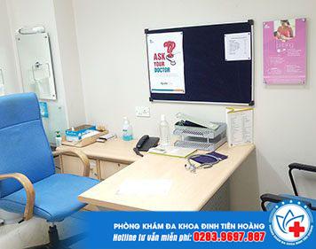 Bệnh Viện quận Tân Bình có tốt không