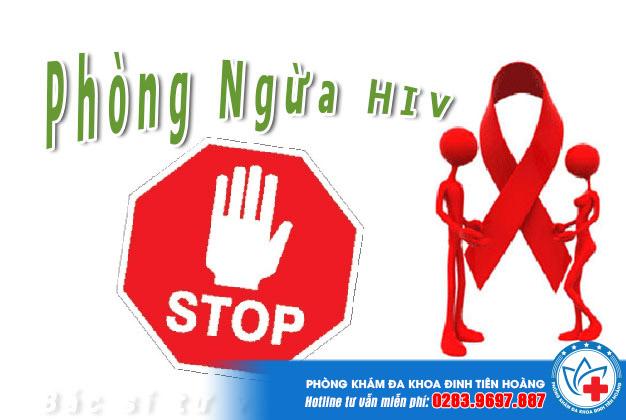 Thuốc phòng ngừa HIV và cách phòng tránh bệnh này đã trở thành ...